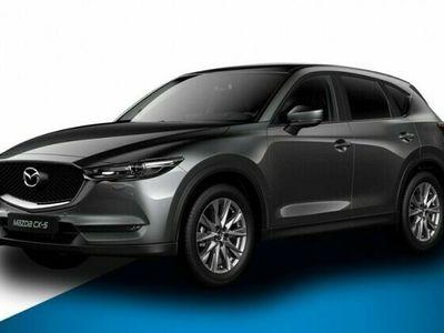 usata Mazda CX-5 - 2.2 150cv Skyact-D AT 2WD Exclusive