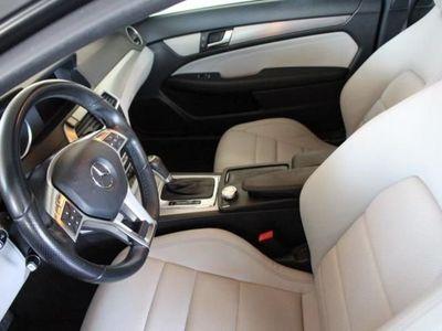 used Mercedes C220 Classe C Classe C-204 2011 Coupé Dies. C coupecdi (BE) Avantgarde