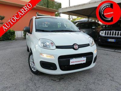 usata Fiat Panda 1.3 MJT 80CV S&S Easy N1 4 posti Van