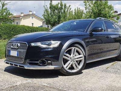 usata Audi A6 Allroad 3.0 TDI 313 CV tiptronic