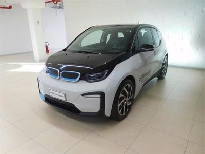 usata BMW i3 i3del 2018 usata a Vinci