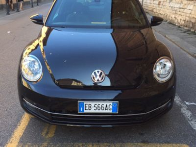 usata VW Maggiolino 2.0 TSI DSG Sport