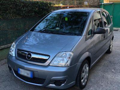 gebraucht Opel Meriva 1.4 gpl da Vetrina