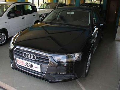 usata Audi A4 €13300Tram.Fina. NAVI-XENON- Euro 6