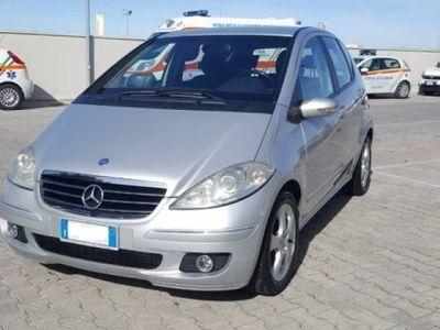gebraucht Mercedes A200 CDI Avantgarde rif. 11101606