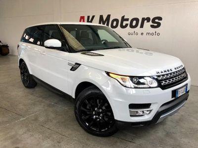 usado Land Rover Range Rover Sport 3.0 TDV6 HSE Black & White Edition