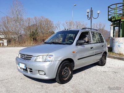 gebraucht Mazda Demio - 2002