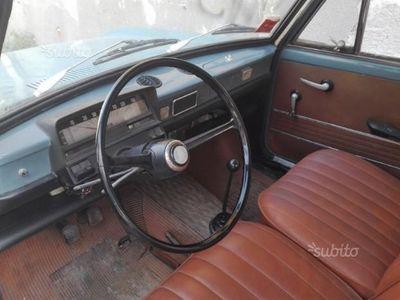 usata Fiat 1100R del 1964