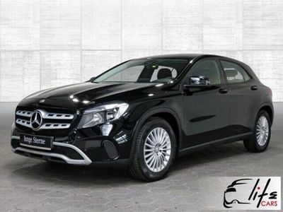 gebraucht Mercedes GLA180 d Executive--Navi--Garanzia Ufficiale-- 06/2285479