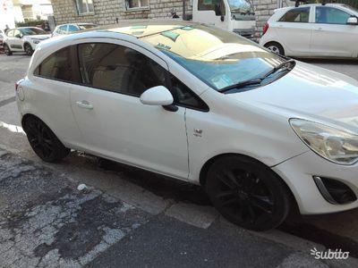 usado Opel Corsa 1.3cdi 95 cv