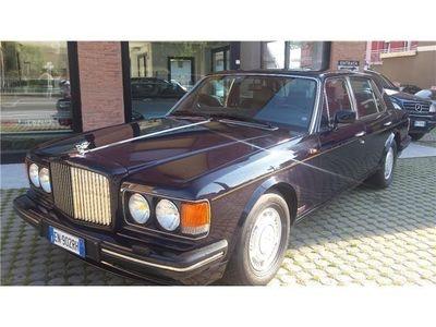 """usata Bentley Turbo R """"nuova Solo 28000km!!!!!!!!!!!!!!!!!!!!!!!!!!1 Usato"""