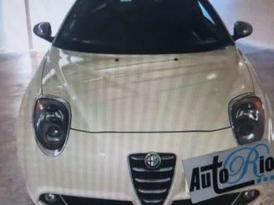 usata Alfa Romeo MiTo MiTo 1.4 T 120 CV GPL Distinctive1.4 T 120 CV GPL Distinctive