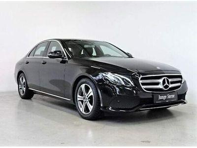 used Mercedes E220 AVANTGARDE
