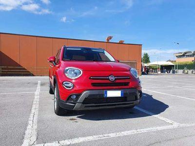 usata Fiat 500X 1.3 T4 150 CV DCT Cross