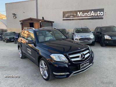 używany Mercedes GLK220 CDI Sport 4Matic