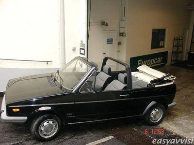 usata VW Golf 1100 3 porte C