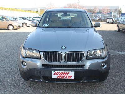 usado BMW X3 3.0d cat Attiva