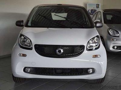 usata Smart ForTwo Cabrio A453 - CABRIO 70 twinamic