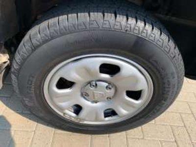 usata Dacia Duster Suv Benzina