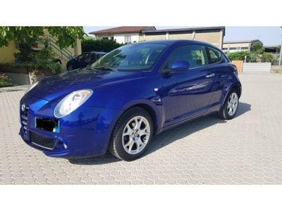 used Alfa Romeo MiTo 1.4 M.air S&S WWW.CANZIANAUTO.IT