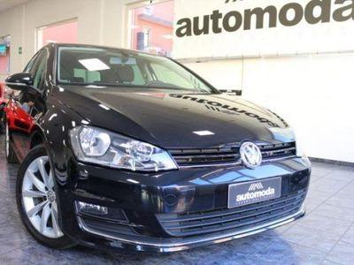 brugt VW Golf 2.0 TDI DSG 5p. Highline BlueMotion Technology