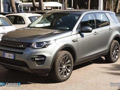 usata Land Rover Discovery sp. 2.2 sd4 SE awd 190cv