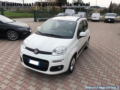 brugt Fiat Albea Panda 1.2 Lounge del 2015 usata a