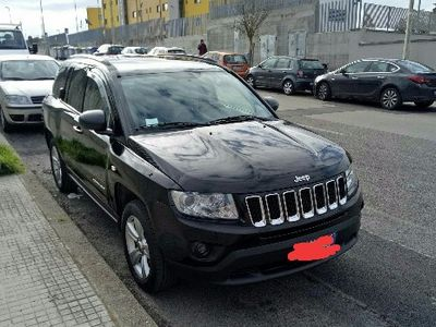brugt Jeep Compass 1° serie - 2012
