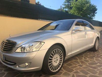usata Mercedes S500 Avantgarde