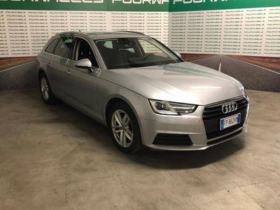 usata Audi A4 Avant 35 2.0 TDI 150 CV S tronic Business