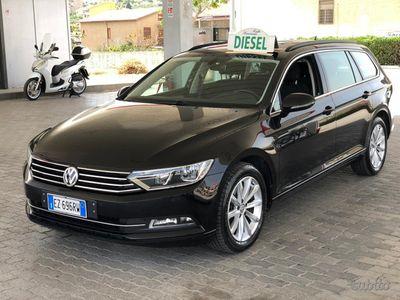 """gebraucht VW Passat 8ª 2.0 Td 150cv Sw""""Garanzia""""2016"""