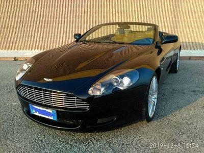 usata Aston Martin DB9 Volante Touchtronic