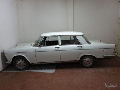 used Fiat 1500L del 1975 - Conservata