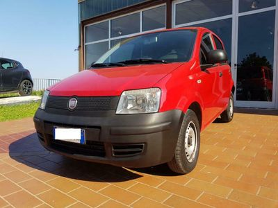 usata Fiat Panda Van 1.3 mjt