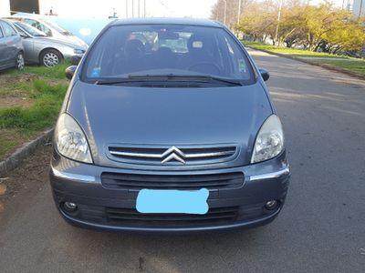 used Citroën Xsara Picasso 1.6 benzina