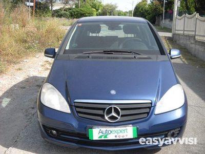 käytetty Mercedes A180 cdi diesel