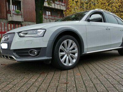usata Audi A4 Allroad 2.0 TDI 177 CV S tronic Busin