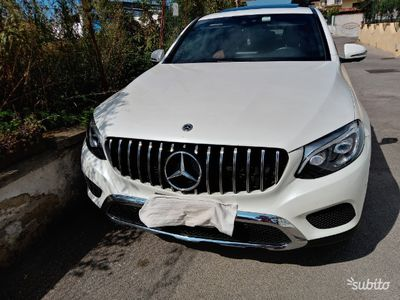 usata Mercedes GLC250 4 matic
