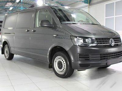 brugt VW Transporter T63-sitzer Lr