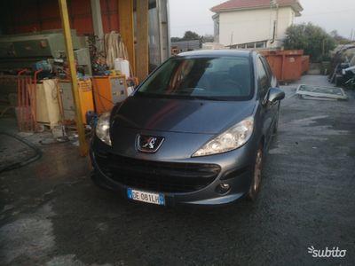 brugt Peugeot 207 1.4 diesel 5 porte ideale neopatentati