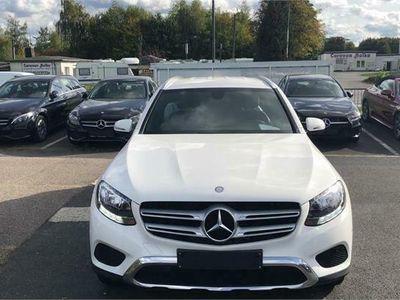 usata Mercedes GLC220 d 4M Exclusive AMG Perfetta Garanzia Ufficiale Europa