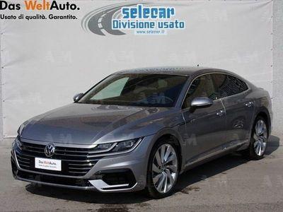 brugt VW Arteon 2.0 TDI 190 CV DSG SCR Sport BlueMotion Technology nuova a Novara