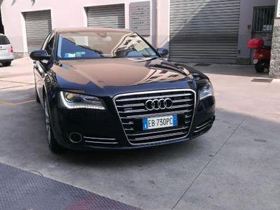 used Audi A8L 4.2 V8 TDI F.AP. quattro tiptronic