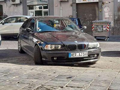 usata BMW 320 3er