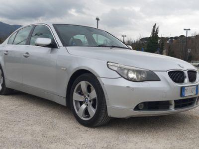 brugt BMW 530 xd