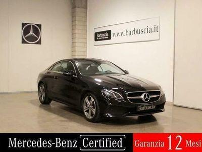 usata Mercedes E220 Classe E Cpé (C238)Business Sport