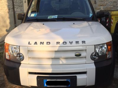 brugt Land Rover Discovery 3 Discovery 3 2.7 TDV6 HSE