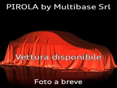 usata VW Touran 2.0 tdi Business dsg