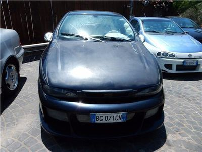 second-hand Fiat Brava Bravo100 16V cat aut. SX TUNING