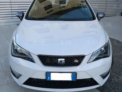 usata Seat Ibiza SC 1.2 TSI 3 porte FR usato